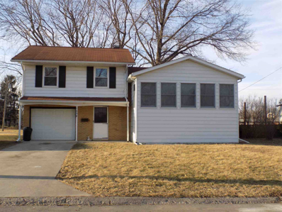 1058 Parkview, Decatur, IN 46733 - #: 201907143