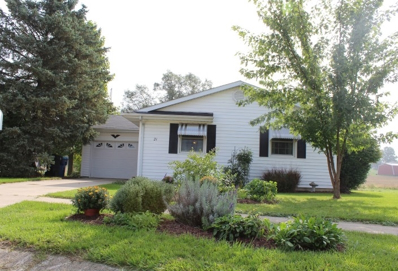 21 Turquoise Drive, Huntington, IN 46750 - #: 201907150