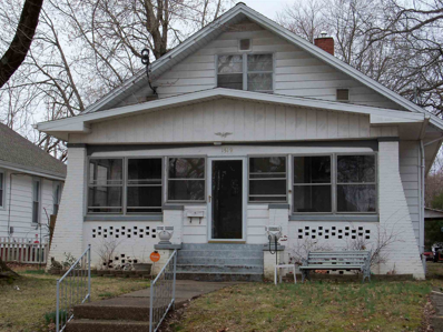 1519 Hollywood, Evansville, IN 47712 - #: 201907254