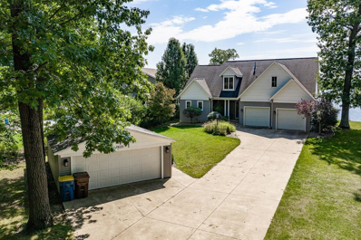 2625 W Sycamore Beach Road, Angola, IN 46703 - #: 201907291