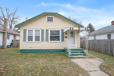 618 S 34th, South Bend, IN 46615 - #: 201907316