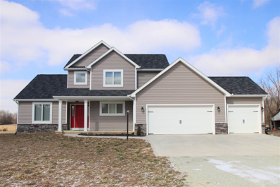 11820 11TH Road, Plymouth, IN 46563 - #: 201907336