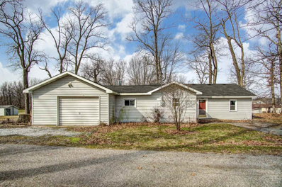 2390 S 460 E, Lagrange, IN 46761 - #: 201907419