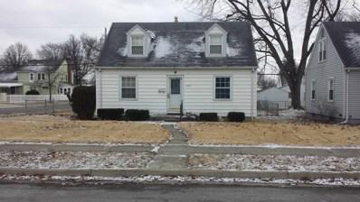 1401 Melrose, Fort Wayne, IN 46808 - #: 201907434