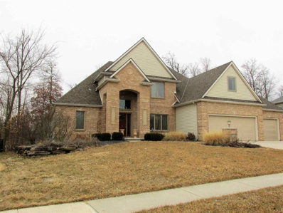 13207 Bolinni Lane, Fort Wayne, IN 46845 - #: 201907447