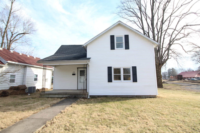 29 W Lincoln Street, Knightstown, IN 46148 - #: 201907494