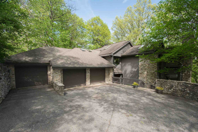 1660 Happy Hollow Road, West Lafayette, IN 47906 - #: 201907548