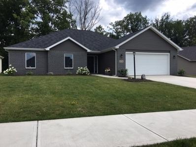 4706 Honey Oak, Fort Wayne, IN 46845 - #: 201907590
