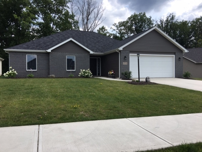 4706 Honey Oak Run, Fort Wayne, IN 46845 - #: 201907590