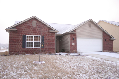 7209 Dry Creek Court, Fort Wayne, IN 46835 - #: 201907633