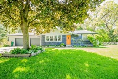 55319 Cedar Ridge Road, Elkhart, IN 46514 - #: 201907653
