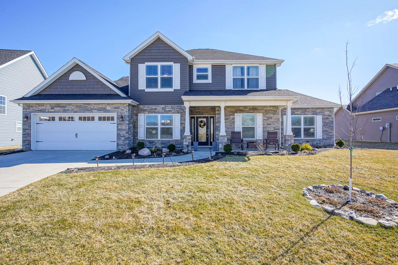 153 MacBeth Drive, West Lafayette, IN 47906 - #: 201907698