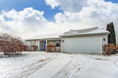 105 Charles Drive, Fremont, IN 46737 - #: 201907711
