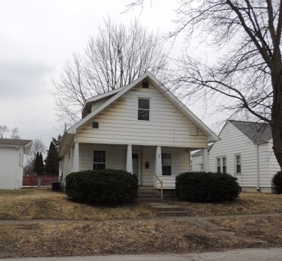 409 E Highland, Marion, IN 46952 - #: 201907789