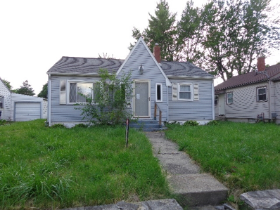 704 S G, Marion, IN 46953 - #: 201907830