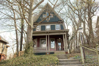 207 S 9TH Street, Lafayette, IN 47901 - MLS#: 201907894