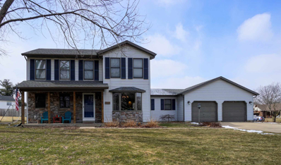52167 Conestoga Court, Granger, IN 46530 - #: 201907911