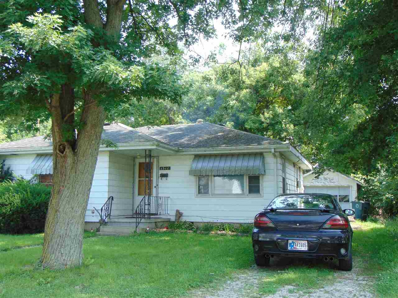 1512 S Wall, Muncie, IN 47302 - #: 201907950