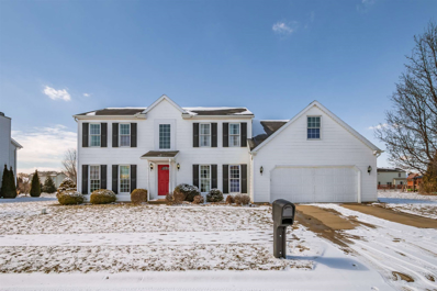 50663 Rush Creek Court, Granger, IN 46530 - #: 201907974