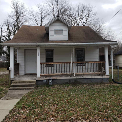 1660 Eastwood Avenue, Evansville, IN 47714 - #: 201907997