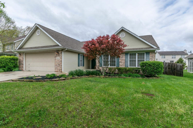 1012 S Hill Court, Bloomington, IN 47401 - #: 201908065