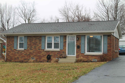 4101 Upper Mount Vernon Road, Evansville, IN 47712 - #: 201908142