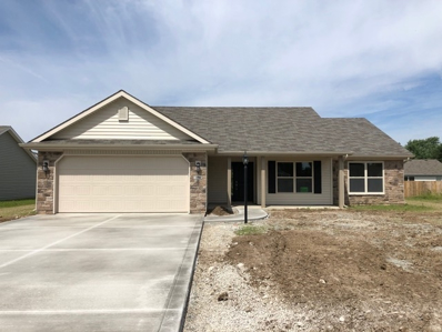 309 Jeremy Drive, Milford, IN 46542 - #: 201908180