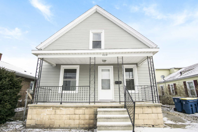 424 W 11th, Mishawaka, IN 46544 - #: 201908191