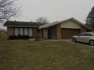 2405 S Wisteria Lane, Muncie, IN 47302 - #: 201908207