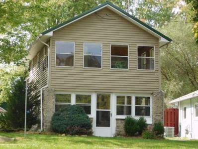130 Terrace Drive, Fremont, IN 46737 - #: 201908242