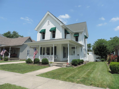1309 13TH Street, Bedford, IN 47421 - #: 201908301
