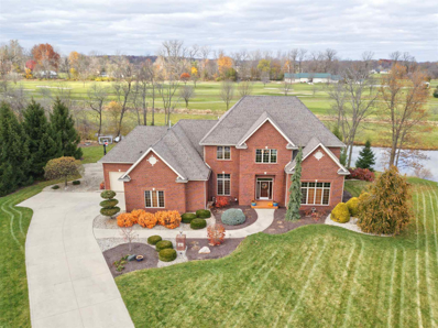 1304 Prestwick Way, Auburn, IN 46706 - #: 201908389