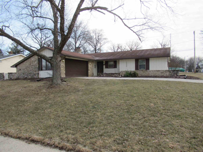 5008 Firwood Drive, Fort Wayne, IN 46835 - #: 201908403