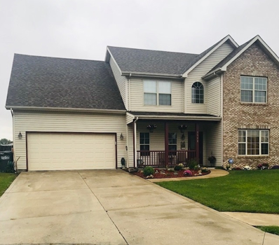 2528 Lorentson Court, Kokomo, IN 46901 - #: 201908433