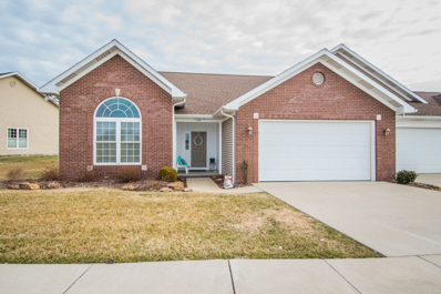 1145 N Fox Ridge Links, Vincennes, IN 47591 - #: 201908464
