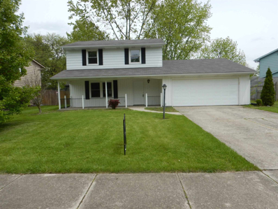 3910 Oakhurst Drive, Fort Wayne, IN 46815 - #: 201908547