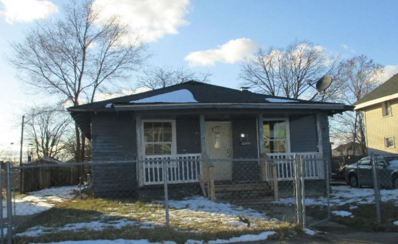1533 S Arnold, South Bend, IN 46613 - #: 201908570