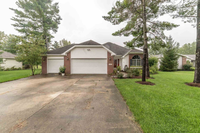 107 Lakeview, Hartford City, IN 47348 - #: 201908575