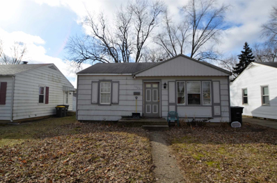 1529 Kentucky Avenue, Fort Wayne, IN 46805 - #: 201908597