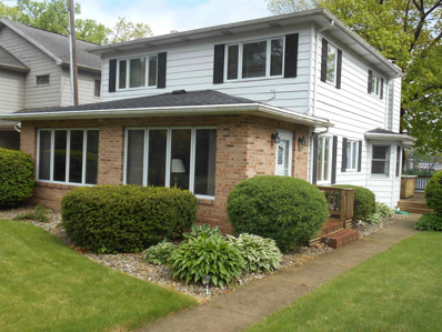 16510 Pretty Lake, Plymouth, IN 46563 - #: 201908619