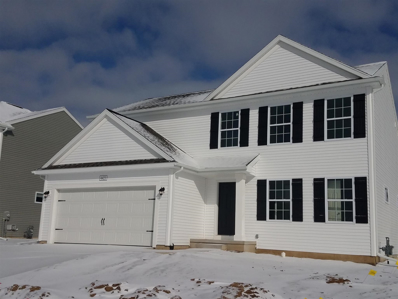 4423 Cherry Pointe, South Bend, IN 46628 - #: 201908659