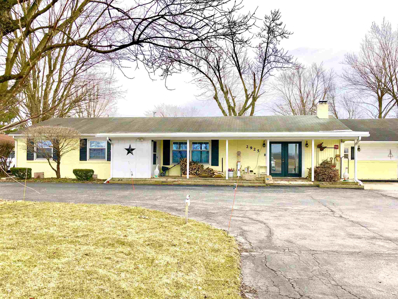 2925 W Alto Road, Kokomo, IN 46902 - #: 201908731