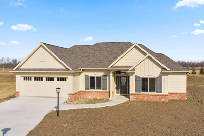 1308 Troon Court, Auburn, IN 46706 - #: 201908754
