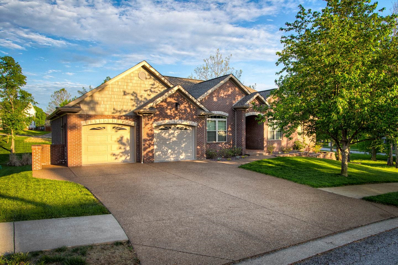 19041 Southampton Drive, Evansville, IN 47725 - #: 201908756