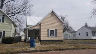 1007 S Main, Jonesboro, IN 46938 - #: 201908765