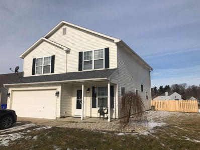 2842 Beachwalk Lane, Kokomo, IN 46902 - MLS#: 201908783