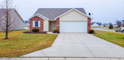 2104 Cedar Ridge Cove, Fort Wayne, IN 46818 - MLS#: 201908830