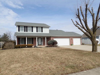 2300 American, Marion, IN 46952 - #: 201908879
