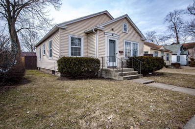 1045 Johnson Street, Elkhart, IN 46514 - MLS#: 201908895