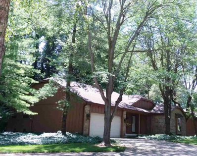 611 Briarwood Lane, Marion, IN 46952 - #: 201908924